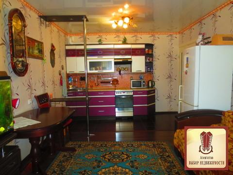 Продам 3-комнатную квартиру мкр. Радужный - Фото 1