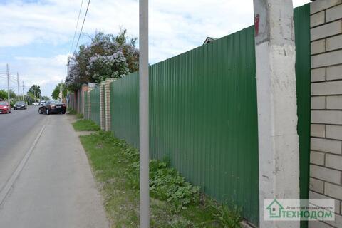 Продается участок. , Остафьево с, Троицкая улица - Фото 1