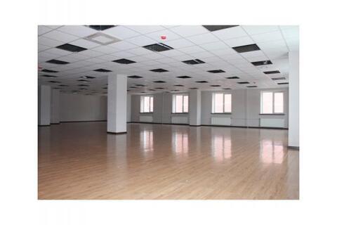 Сдается Офисное помещение 244м2 Преображенская площадь - Фото 1