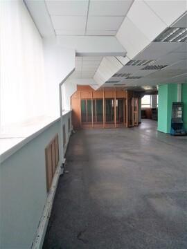 Офис на Кубинской 76 к3 - Фото 3