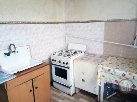 Продается комната с ок в 3-комнатной квартире, 1-ый пр-д Лобачевского - Фото 4