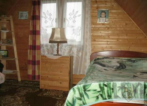 Дача с гостевым домиком в СНТ Кадр Одинцовский район - Фото 3