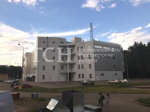 Инвестиционный проект, Щелково, ул Радиоцентр-5, 18 - Фото 3