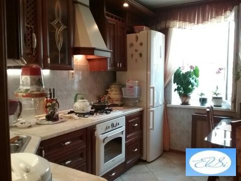 3 комнатная квартира улучшенной планировки, ул. Новоселов д.53к1 - Фото 1