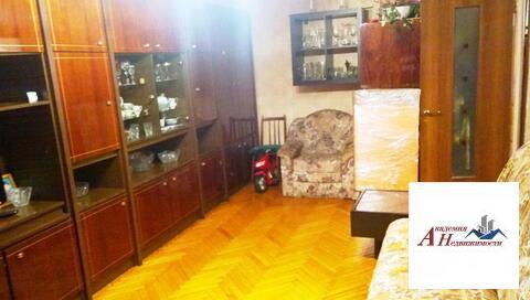 Продам 3-к квартиру, Москва г, Свободный проспект 11к4 - Фото 2