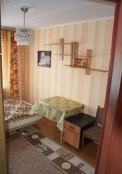 Сдается в аренду квартира г Тула, ул Макаренко, д 13 - Фото 5