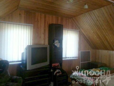 Продажа дома, Новосибирск, Ул. Центральная