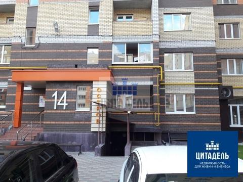 Квартира для перевода в нежилой фонд - Фото 4