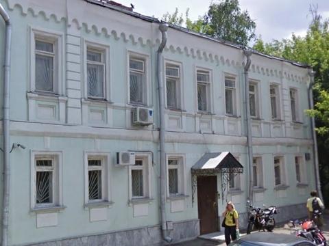 Продажа псн, м. Сухаревская, 1-й Коптельский переулок - Фото 5