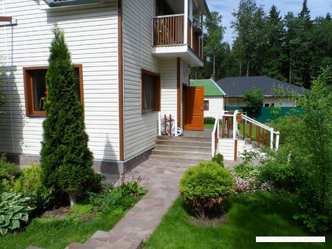 Продажа дома в пос. Лесные Поляны - Фото 4
