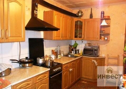 Продаётся 4-х комнатная квартира, г. Наро-Фоминск, ул. Маршала Кукотки - Фото 4