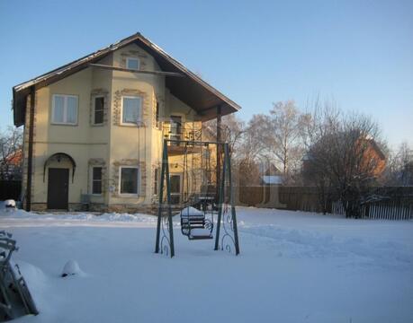 Продается 2-х этажный, просторный, светлый, современный дом в 25 км от . - Фото 2