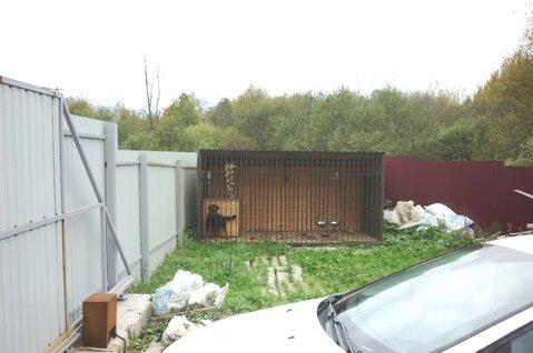 Жилой новый кирпич дом 146 кв.м, 2-х эт, зем. уч 6 сот, г. Сергиев Посад - Фото 5