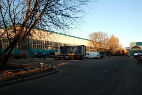 Склад 560 м\кв на Батюнинском пр-де д.6 . - Фото 4
