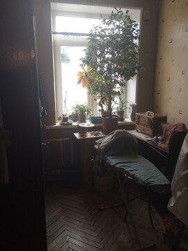1 ккв. 60,5м рядом с метро Лиговский проспект - Фото 2