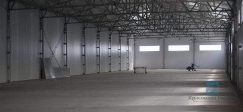 Аренда склада, Краснодар, Дорожный переулок - Фото 3