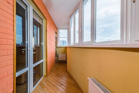 Продается квартира г Краснодар, ул Казбекская, д 11 - Фото 1