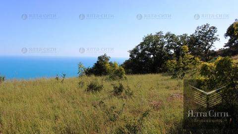 Продажа участка, Алупка, Севастопольское ш. - Фото 3
