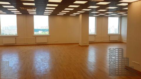 Офис с отделкой 355м в новом бизнес-центре класса А - Фото 2