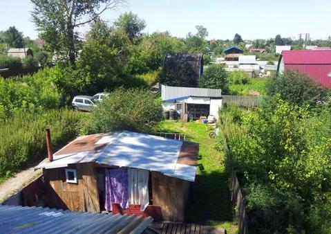 Продажа дома, Новосибирск, м. Площадь Маркса, Цветущая сибирь тст - Фото 4