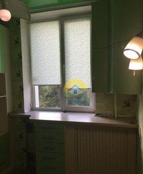 № 537559 Сдаётся длительно 2-комнатная квартира в Ленинском районе, по . - Фото 5