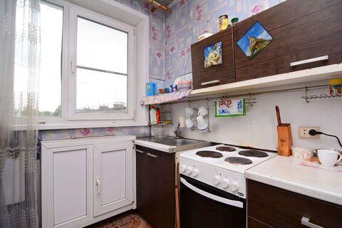 Продам 2-к квартиру, Новокузнецк город, улица Дузенко 12 - Фото 3