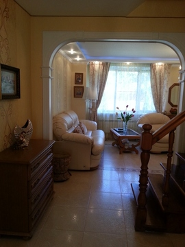 Владимир, Рос ул, д.4, 5-комнатная квартира на продажу - Фото 2