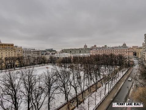 Продажа квартиры, м. Маяковская, Ул. Бронная М. - Фото 3