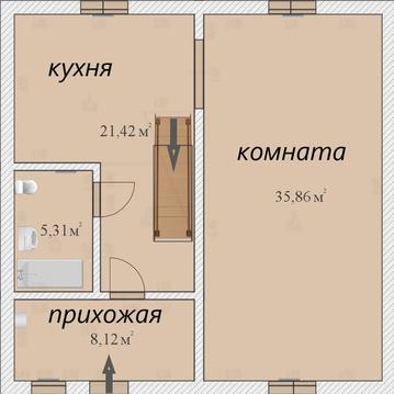 Продажа дома, Мга, Кировский район, Садовая ул. - Фото 2
