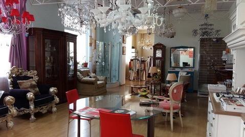 Продается отдельно стоящее торгово-офисное здание 1300 кв.м. - Фото 5