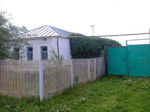 Продам дом в Вышгороде 25 км от Рязани - Фото 1