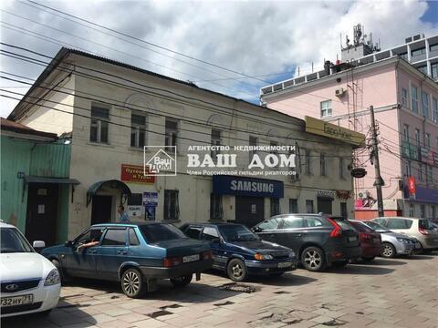 Офис по адресу г.Тула, ул. Каминского д.19а - Фото 1