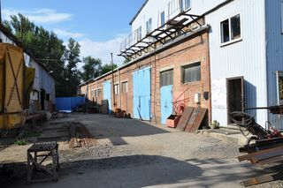 Продажа склада, Батайск, Ул. Производственная - Фото 1