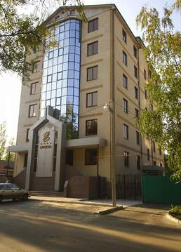 Продам здание: 2114 м2, Воронеж. - Фото 3