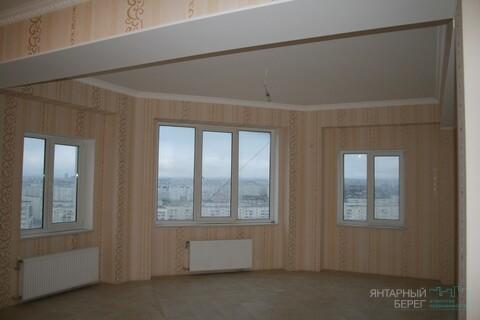 Продается 4-комнатная 2-х уровневая квартира на Античном пр-те, 11 - Фото 1