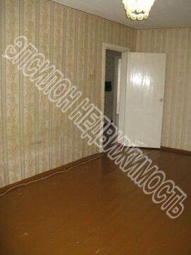1 950 000 Руб., Продается 3-к Квартира ул. Серегина, Купить квартиру в Курске по недорогой цене, ID объекта - 328862915 - Фото 1