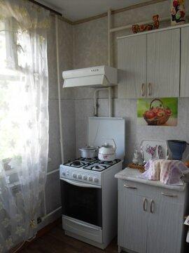 Трехкомнатная квартира: г.Липецк, Победы проспект, 55 - Фото 3