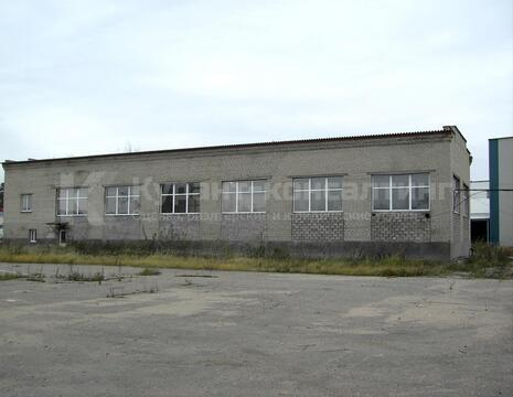 Производственно-складская база - Фото 2