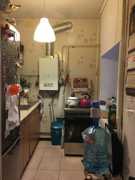 Продам квартиру с хорошим ремонтом - Фото 1