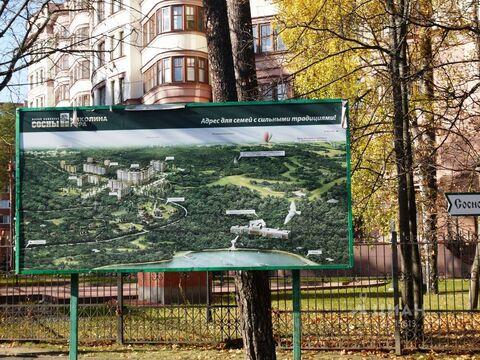 Продажа квартиры, Сосны, Одинцовский район, 21 - Фото 2