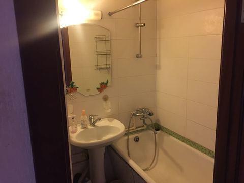 Сдается комната 16 метров в двухкомнатной квартире с мебелью и бытовой - Фото 2