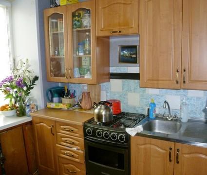 Продается 1 комнатная квартира Раменское, Михалевича, 44 - Фото 1