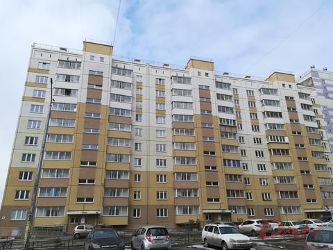 Квартиры, ул. Братьев Кашириных, д.113 - Фото 1