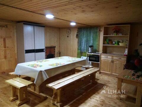 Аренда дома посуточно, Подольск, Ул. Московская - Фото 1