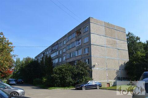 Продаю 1 комнату, Домодедово, ул Агрохимиков, 6 - Фото 3