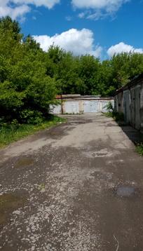 Гараж 17 м2, г. Кемерово - Фото 3