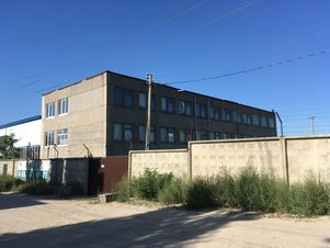 Продажа производственного помещения, Волгоград, Ул. Шопена - Фото 1