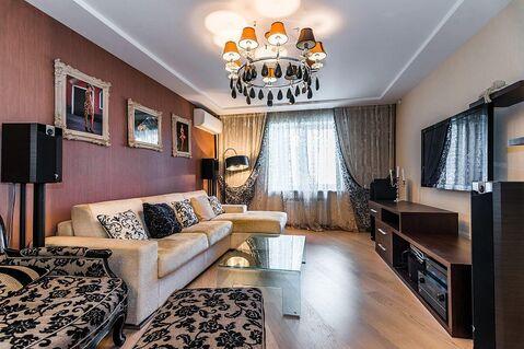 Продается квартира г Краснодар, ул им Академика Пустовойта, д 12 - Фото 3