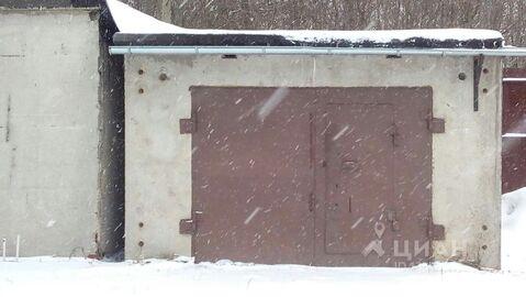 Гараж в Ивановская область, Иваново Профсоюзная ул. (24.0 м) - Фото 1