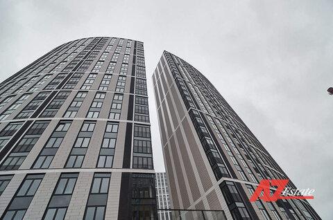 Продажа офиса 329 кв.м в БЦ Фили Град - Фото 3